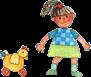 Kleine Ik Logo