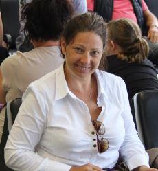 Renate Stevens